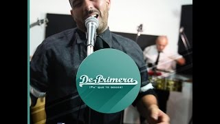 DE PRIMERA - LA ROSA (Adelanto del Video)