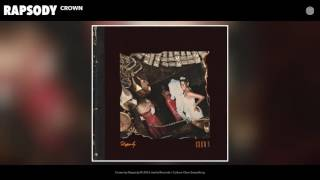 Rapsody - Crown (Audio)