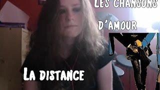 Elle Larquemin - La distance (Alex Beaupain)