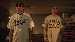 Lil Blacky - Gettin' Money Ft. King Lil G & Fingazz (Official Music Video)