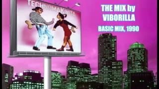Technomakinita The Mix