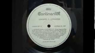 Leandro & Leonardo - Aqueles Olhos (LP/1989)