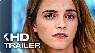 THE CIRCLE Trailer German Deutsch (2017)