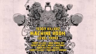 Teddy Killerz & Aeph - Mistrust [Bad Taste Recordings]