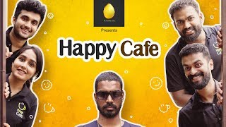 #ponmutta #comedy Happy Cafe | Comedy | Happy Diwali | Team Ponmutta