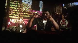 Mersal | Vetri (Magician) Intro | Maayon Song | FDFS | Sri Lanka