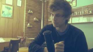 Ellie Goulding - Burn (cover) | Music of Jord |