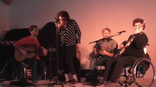 Sweet Home Chicago - Cover Marianne