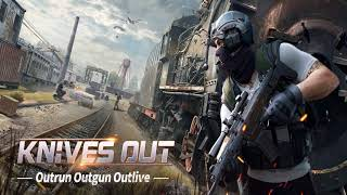 Knives Out Main Theme