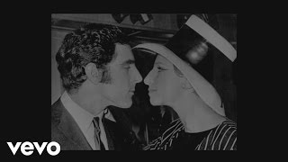 Barbra Streisand with Anthony Newley - Who Can I Turn To (When Nobody Needs Me)