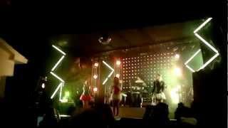 Grupo Brisa do Marão - Carnaval 2012 ( Resposta ... Ai se eu te pego)