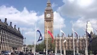 Big Ben - 3 horas
