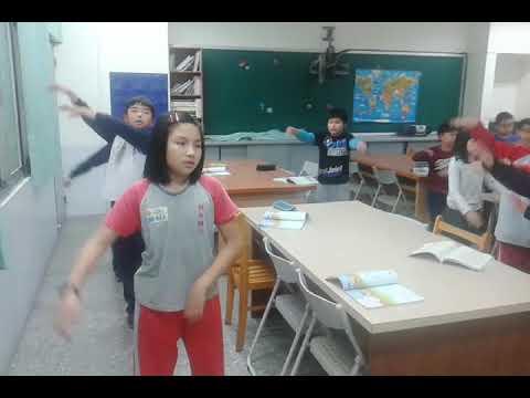 客語童謠舞蹈 - YouTube