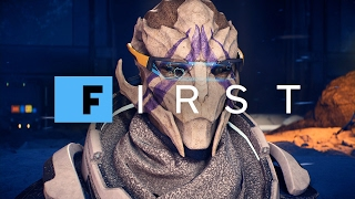 Exploring 3 of Mass Effect: Andromeda's Vast Worlds - IGN First