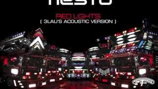 Tiësto - Red Lights (3LAU's Acoustic Version)