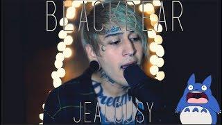 BLACKBEAR - JEALOUSY COVER