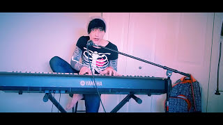 "Tokio Hotel- ""Monsoon"" (Joel Poe Cover)"