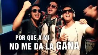 Ahora Me Llama - Nelson Silva - feat- Dreikar - (Video Lyrics)