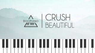 [Goblin OST] 크러쉬 (Crush) - Beautiful Piano Cover