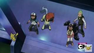 Skillet's Monster with Pokemon Overlay