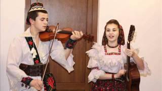 Ana Maria Tomoiaga si Bogdan Bizau, Cat ii Maramuresu