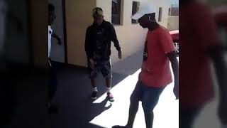Babes Wodumo ft Mampintsha & Madanon - GandaGanda
