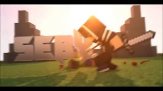 Minecraft Intro Animation - SebyRo. |by Sk1lleTz|