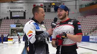 Sheet Show - Champions Cup 2018