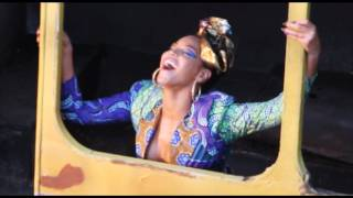 """News: Beyonce releases """"Love on Top"""" Music Video"""