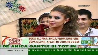 Marian Smaranda&Mirela Manescu Felea-Multumiri&Remarci personale (Copyright © Etno tv)