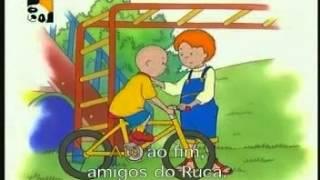 RUCA   AMIGOS DO RUCA