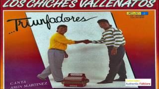 06. DILE QUE - LOS CHICHES VALLENATOS  ( TRIUNFADORES 1992 )