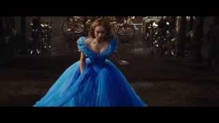 Cenerentola -- Cenerentola perde la scarpetta - Clip dal film | HD