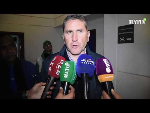 Video : Coupe de la CAF : Le Raja de Casablanca décroche sa qualification sans forcer