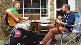 Tyler Childers-Shake the Frost (Feat. Patrick Stanley)