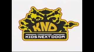 Codename  Kids Next Door Theme (Intro/Opening)