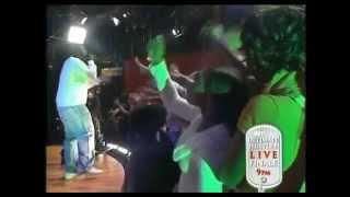 Ludacris And Field Mob - Georgia Live At 106Park 13Dec2005
