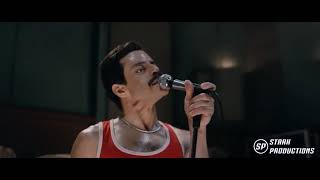 Bohemian Rhapsody - Another one bites the dust [1080P]