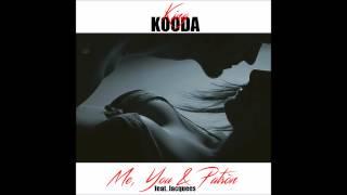 Lit'Kooda - Me U & Patron (feat. Jacquees)