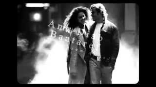 Amr Diab - Ana Ayesh -Thoughts أنا عايش - عمرو دياب