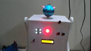 #5 Robotic Idea | Color detection by Robot | Arduino