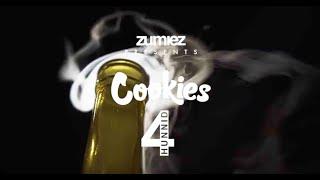 Zumiez Presents Cookies x 4Hunnid
