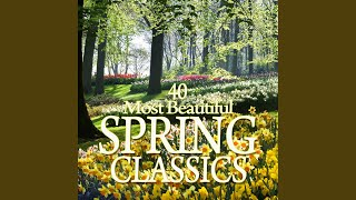 Appalachian Spring : XIX Andante