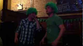 Wack MC's - Family (Willy 2) (live in Strathroy, On on St. Patty's Day)