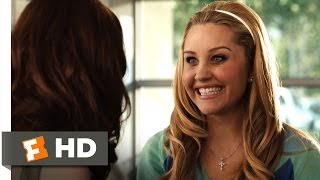 Easy A (2010) - Can We Be Friends? Scene (7/10) | Movieclips