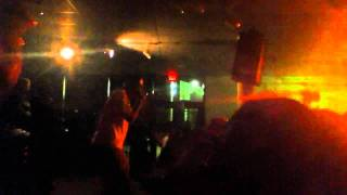 Kendrick Lamar (Cut You Off) @ SUNY Purchase 4/9/2011