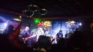 Mi Lupita - cover by Cabaret Metro / Rock Station