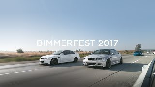 BIMMERFEST 2017 | Buildjournal