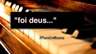Foi Deus - Fado - Amália Rodrigues - Piano Cover