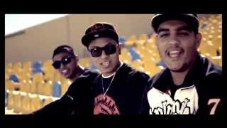 "BORICUA - ""QUIEN DIRIA"" (VIDEO OFICIAL) - SICK SIDE KREW"